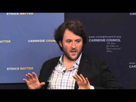 """Michael Weiss: Obama's """"Public Relations Policy"""" in Syria"""