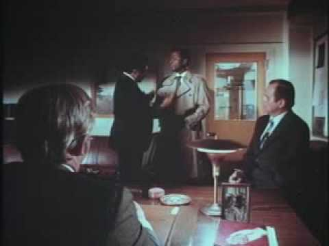 Download The Organization (1971) Theatrical Trailer