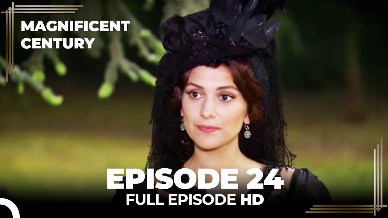 Download Magnificent Century Episode 24   English Subtitle