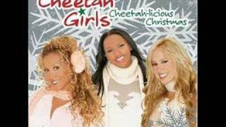 Watch Cheetah Girls The Perfect Christmas video