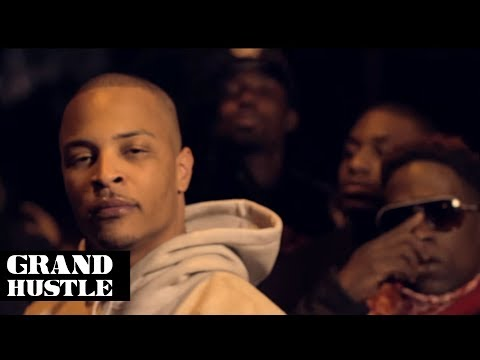 T.I. - Trap Back Jumpin [Music Video/Short Film]