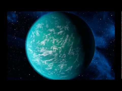 Kepler 22-b: What we know.