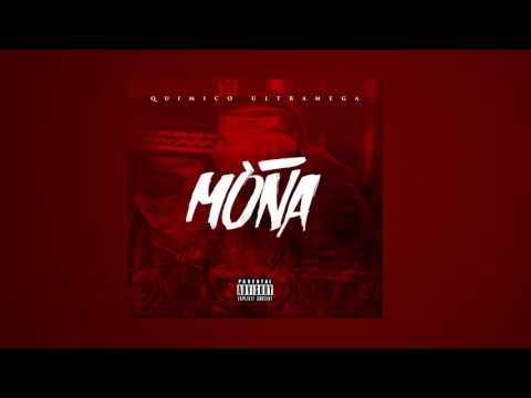 Quimico Ultra Mega - La Moña (Official Audio)