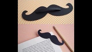 How to Make Bookmarks at Home Easy