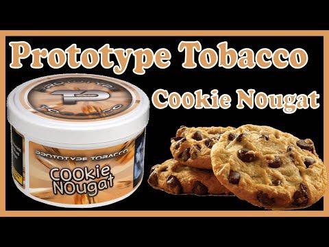 Prototype Tobacco - Cookie Nougat