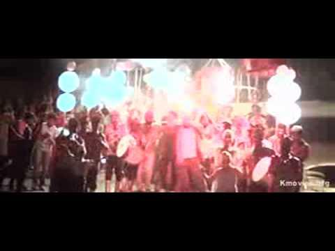 Run Raja Run movie song om shanthi song