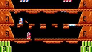 [TAS] NES Ice Climber by Alyosha in 18:26.39