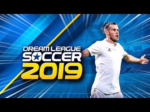 Dream League Soccer 2019 Trailer official by First Touch Games + New Gameplay