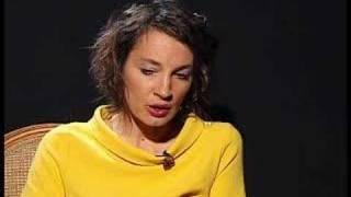 "ENTREVISTA JEANNE BALIBAR (actriz ""La duquesa de Langeais"")"