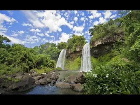 7 kỳ quan thiên nhiên thế giới mới ( New 7 Wonders of Nature)