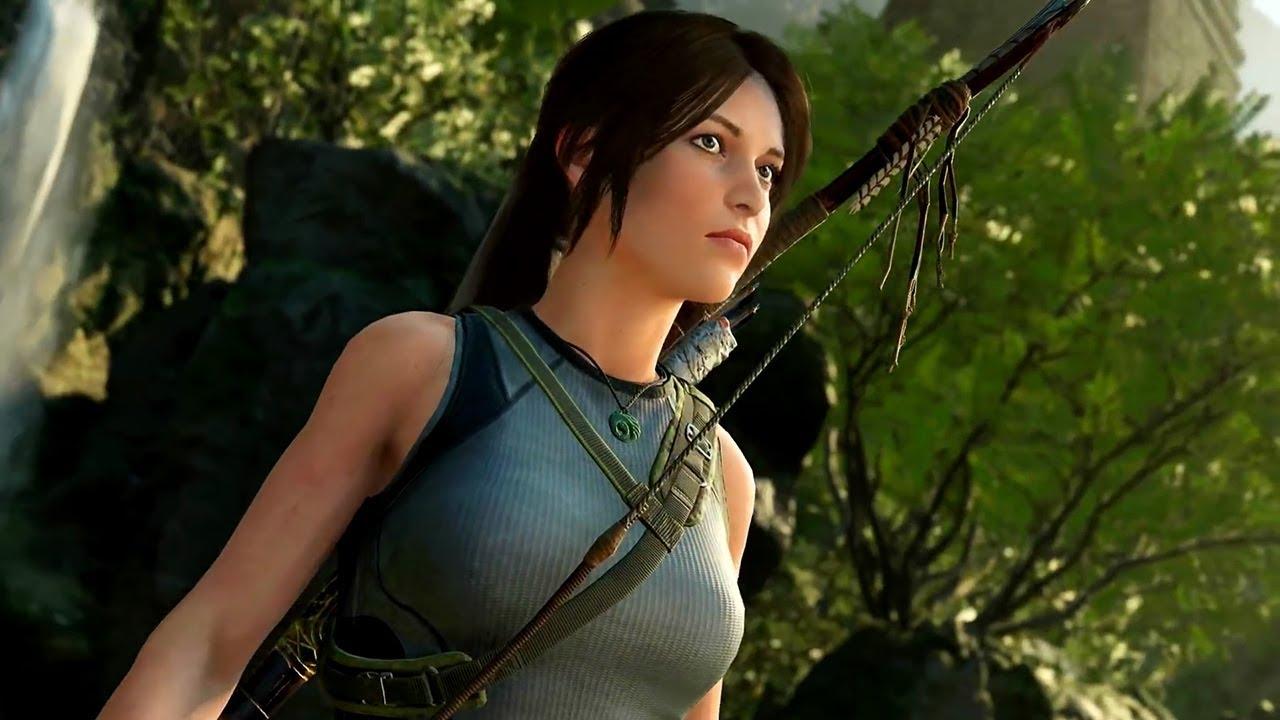 Появились первые оценки Shadow of the Tomb Raider
