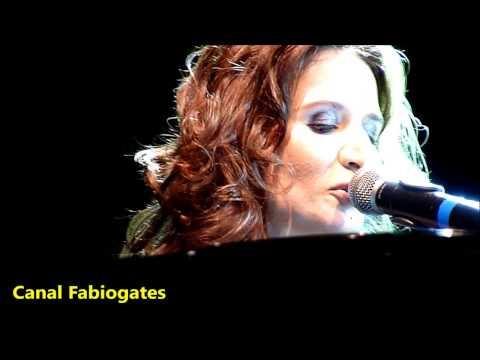 Chiara Civello - Resta (Teatro Rival -- 25/07/13) HD