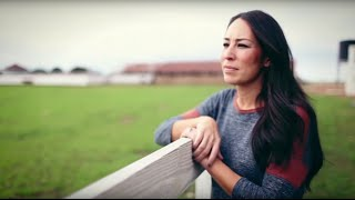 The Gathering Testimony: Joanna Gaines