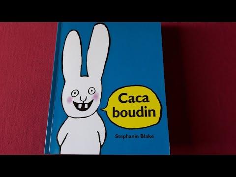 Histoire Pour Les Enfants : Simon - Caca Boudin