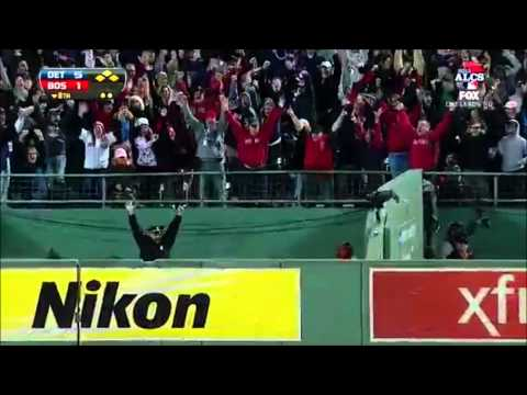 2013 World Champion Boston Red Sox Season Highlights, Boston Strong Tribute: (HD)