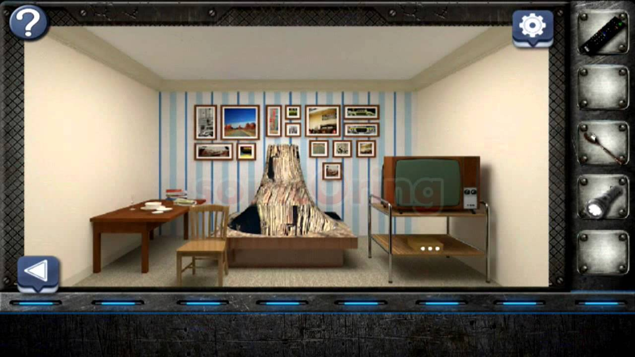 Escape from the room with the device walkthrough solution cheats - Can You Escape Aliens Level 1 10 Walkthrough Cheats