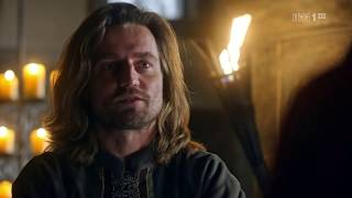 """""""Korona królów"""" – """"Niech się mnie boją"""" – scena z odc. 178"""