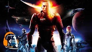 Сюжет Mass Effect без мишуры