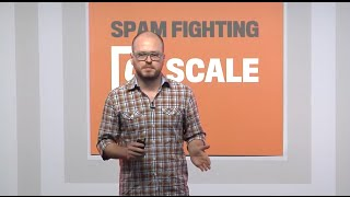 Chris Walters: A brief history of fighting spam at Pinterest