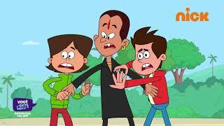 Golmaal Junior | গোলমাল জুনিয়র | Season 1 | Episode 4