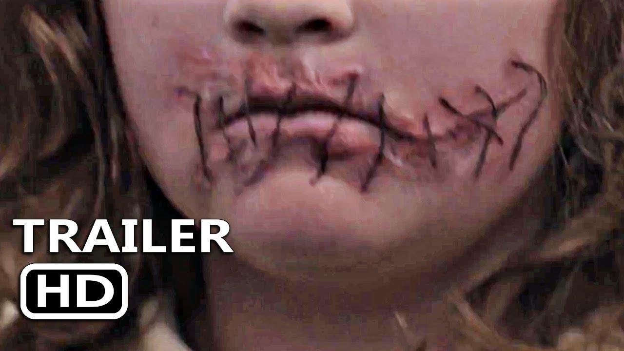Malevolent Official Trailer 2018 Netflix Horror Movie Youtube