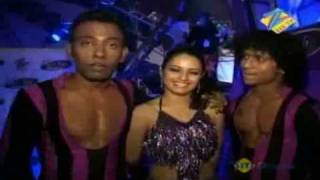 Lux Dance India Dance Season 2 Jan. 23
