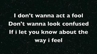 Key to my heart - Jessica Jarrell Lyrics
