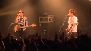 Video CNBLUE - You've Fallen For Me @LIVE MAGAZINE VOL.07 download MP3, 3GP, MP4, WEBM, AVI, FLV Juli 2018