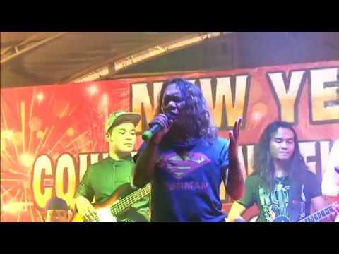 Sky Knight - Lagu Saan Muu (LIVE)