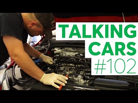Talking Cars with Consumer Reports 102 2017 New Car Reliability