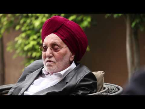 INDIAN STORY WITH MAN SINGH CHAIRMAN METRO TYRE