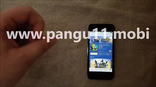 NEW pangu11.mobi iOS 11.2.5 Jailbreak - UNTETHERED! Out Now!