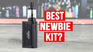 Vaporesso Drizzle Fit Review - BEST KIT FOR NEWBIES? ✌️