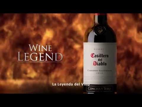 Wine Legend