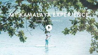 Yoga Retreat Thailand: A private yoga retreat at Kamalaya Koh Samui Thailand