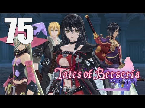 Tales of Berseria - Let's Play Part 75: Melchior