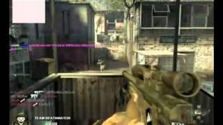 Video Kill or be killed Week1-Call Of Duty Black Ops Sniper action download MP3, 3GP, MP4, WEBM, AVI, FLV Juli 2018