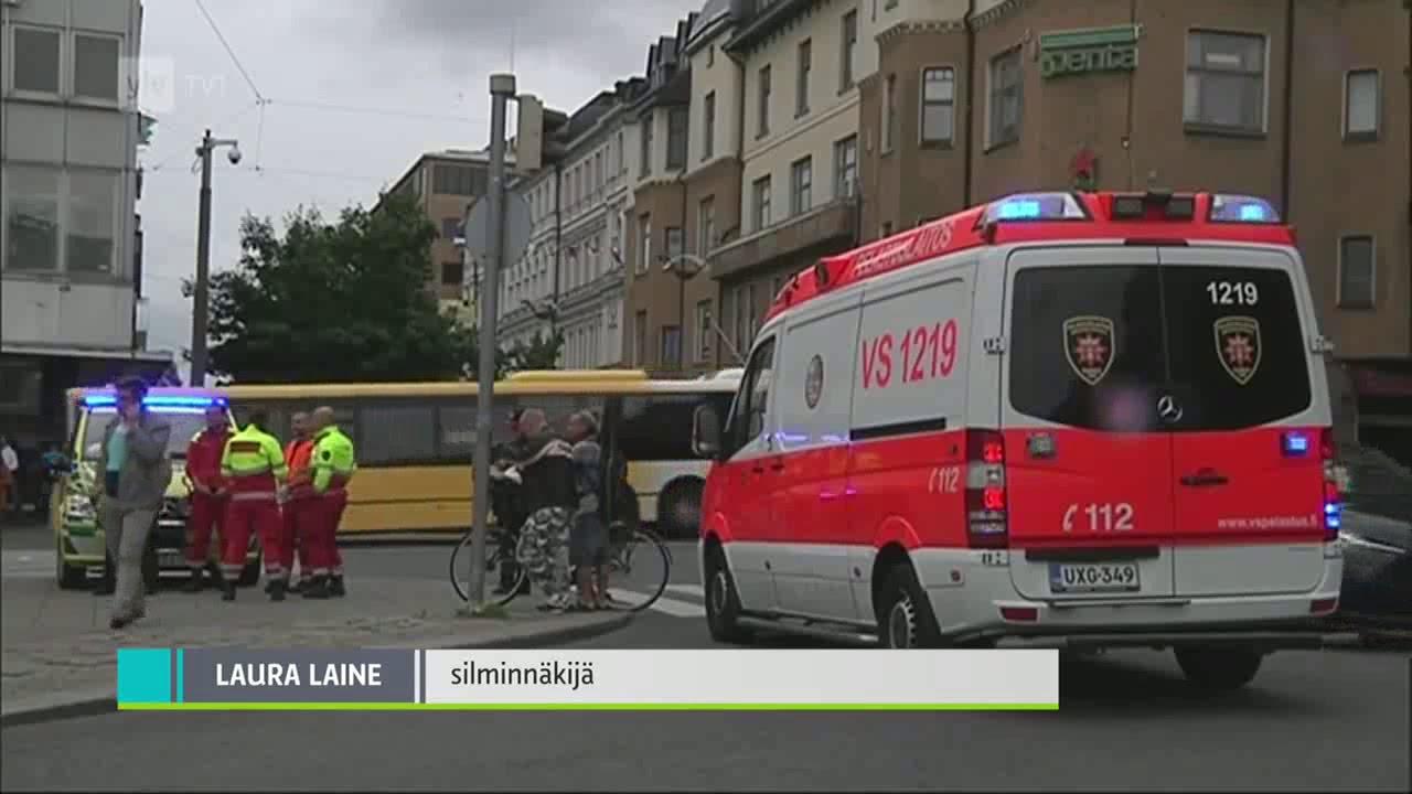 Isku Turku