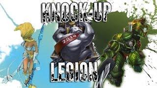 the knockup legion