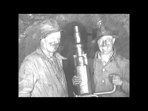 The Story of Rock Drilling