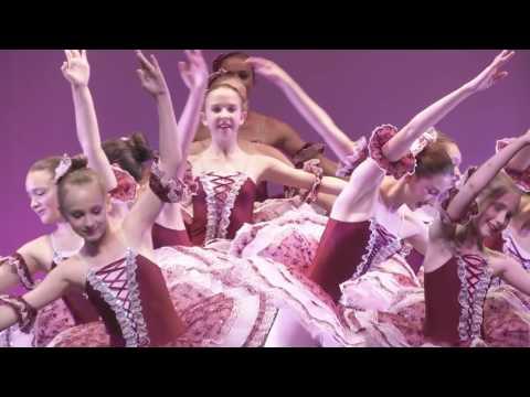 School of Performing Arts Recital Misc Demo Show  Naperville IL