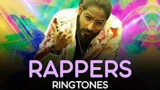 Best #rappers #ringtones top 5 ...