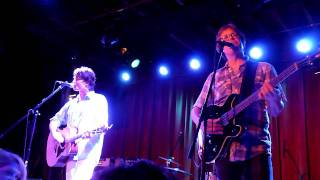 Watch Old 97s Visiting Hours video