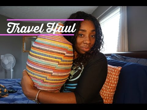 Travel Haul 2016