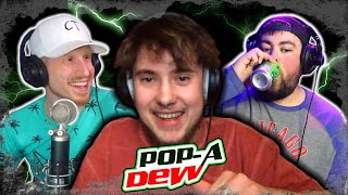 """Pop-A-Dew Podcast 