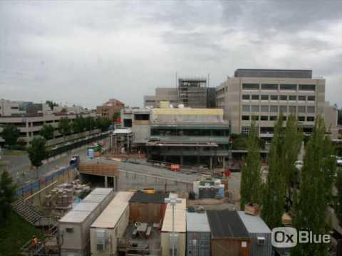 Tacoma General and Mary Bridge Children's Hospital ED Construction