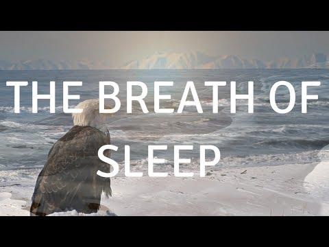 THE BREATH OF SLEEP (Music) A guided meditation to help you sleep
