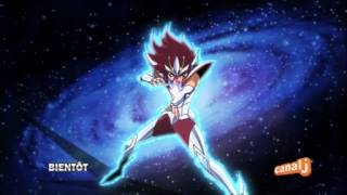 Saint-Seiya Omega, Les nouveaux chevaliers du Zodiaque - Teaser 1