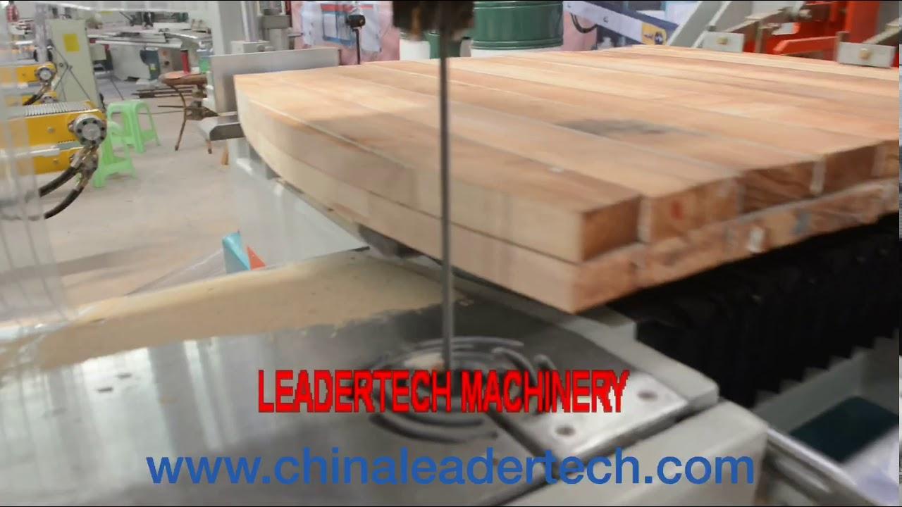 CNC Band Saw Machine for Chair Legs Production Line KSA