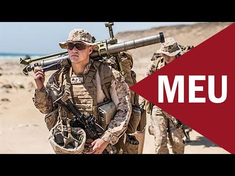 6 Hours (Marine Expeditionary Unit)